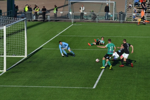 FC KTP – Musa 3.6.2019